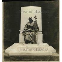 1927 Press Photo Masonic Memorial Elizabethtown Kentucky
