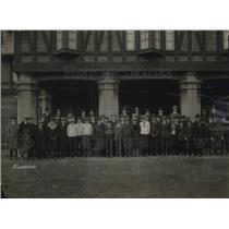 1921 Press Photo Boys Judging Team Compete In Non Collegiate Judging Contest