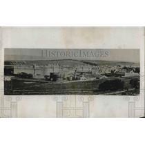 1932 Press Photo Dartmoor Prison at Princeton, Devonshire, England - neb90824