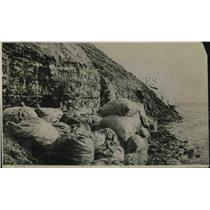 1923 Press Photo Coal Mine Near Wainwright Alaska Owned by Eskimoa - neb90995