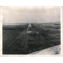 1949 Press Photo Civil Aeronautics Experimental station in Indianpolis, Ind