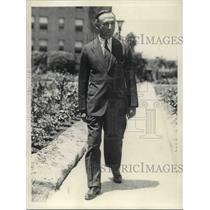 1934 Press Photo