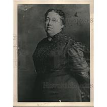 1920 Press Photo Harriet Taylor Upton, Organization of Women