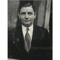 1926 Press Photo Welsh Tenor Rhys Morgan