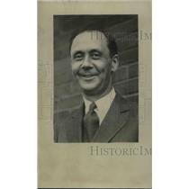 1932 Press Photo Harry MacGregor of St. Paul