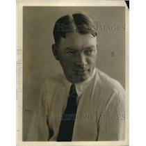1921 Press Photo Louis Mereanton Director of Possession RC Production