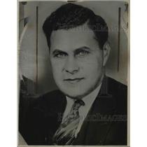 1939 Press Photo Sam Deutsch