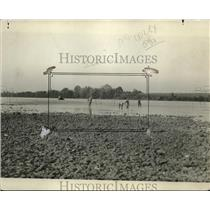 1925 Press Photo Tennessee River at Dayton, Tennessee