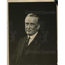 1918 Press Photo Dr C.A. Presser, dir of Fed Board for Voc. Education