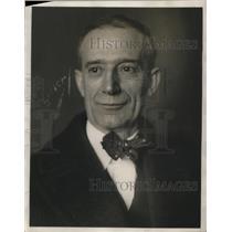 1925 Press Photo actor Billy B, Von being sued