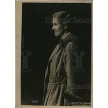 1918 Press Photo Antoinette Greely, Wartime Social Worker,  Washington D.C.