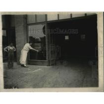 1924 Press Photo Storefront In New Orleans Vintage