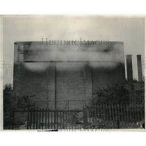 1927 Press Photo The Sterling Bran Company building