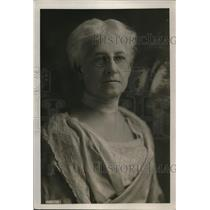 1921 Press Photo Miss Eliza Lord, leader in higher education for women