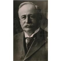 1920 Press Photo Mr. R.M.Barton  Memphis Tennessee