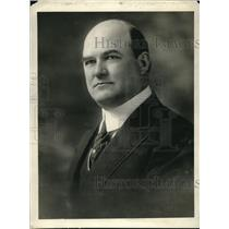 1919 Press Photo Dr. Clarence Owens Director of Southern Commercial Congress