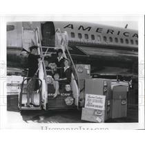 1964 Press Photo