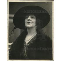 1923 Press Photo