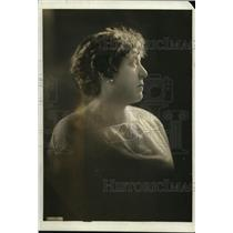 1922 Press Photo Mrs Marie Moore Forest directing the National Pageant