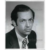 1976 Press Photo Bill Bradley of the NY Knicks - cva03868