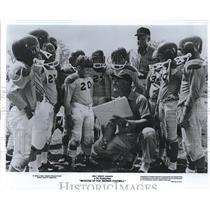 1960 Press Photo The Film Moochie of Pop Warner Football - orp08431