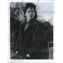 1991 Press Photo Tim Matheson American Actor Sometimes They Come Back Movie Film