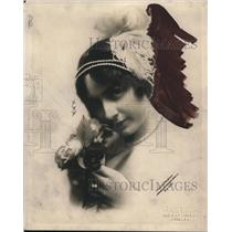 1915 Press Photo Jesse L Laskey Co Inc design
