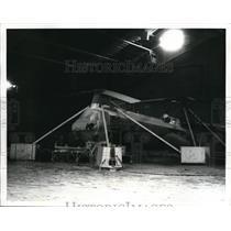 1963 Press Photo Royal Canadian Air Force CH-113