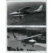 1967 Press Photo 1968 Cessna Model 182