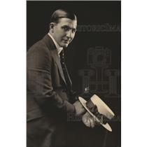 1920 Press Photo Roy La Pearl of Chicago
