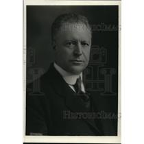 1920 Press Photo Hans Victor Murdock Federal Trade Commission chair