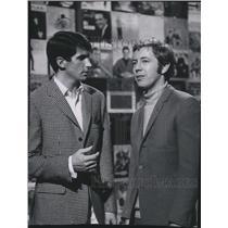 1965 Press Photo George Hamilton - orp13171