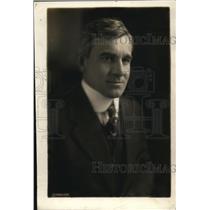 1919 Press Photo Homer L Ferguson President Of US Chamber Of Commerce