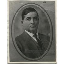 1929 Press Photo Jose Lucero sheriff Dona Ana county new Mexico in 1908