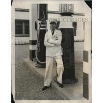 "1931 Press Photo George Arliis movie ""The Millionaire"""