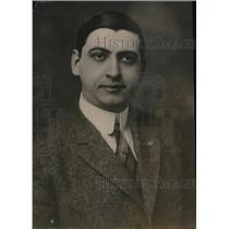 1920 Press Photo Clyde P Stein President City