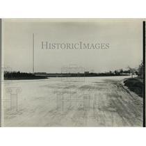 1919 Press Photo Bayview Park Toledo Ohio