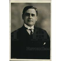 1920 Press Photo Hon Augustine Lonergan