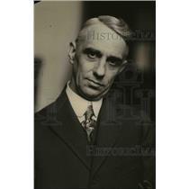 1920 Press Photo B.W.Moore, St.Paul