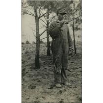 1931 Press Photo George Washington