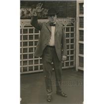 1918 Press George A. Schneider,Secretary of the Cleveland Athletic Club