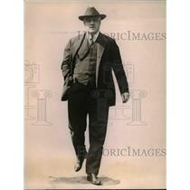 1920 Press Photo Mitchell Palmer - nex28710