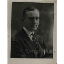 1922 Press Photo Gregory Scott English movie hero