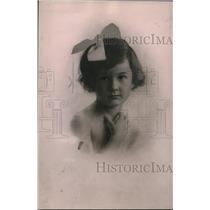 1921 Press Photo Winifred Stoner of 4180 Norfolk, Va