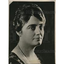 1925 Press Photo