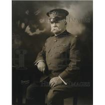 1918 Press Photo Colonel J B Houston