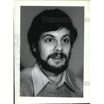 1979 Press Photo Lee C. Gordon is a copy editor