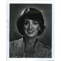 1981 Press Photo Marion Dry Opera Singer
