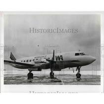 Press Photo The Wright Airlines