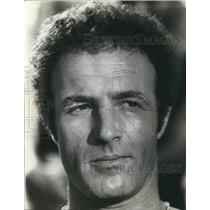 1975 Press Photo James Caan